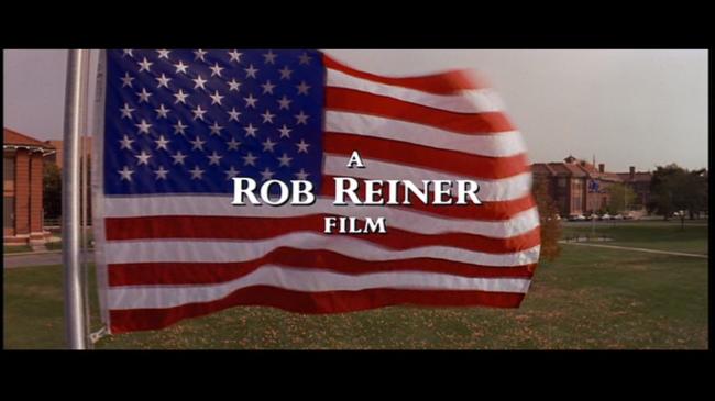 A Rob Reiner film